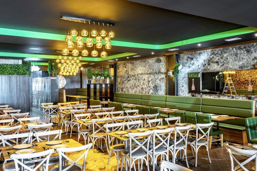 Best Wedding Reception Catering – Ziyka Restaurant – Carlton – Melbourne