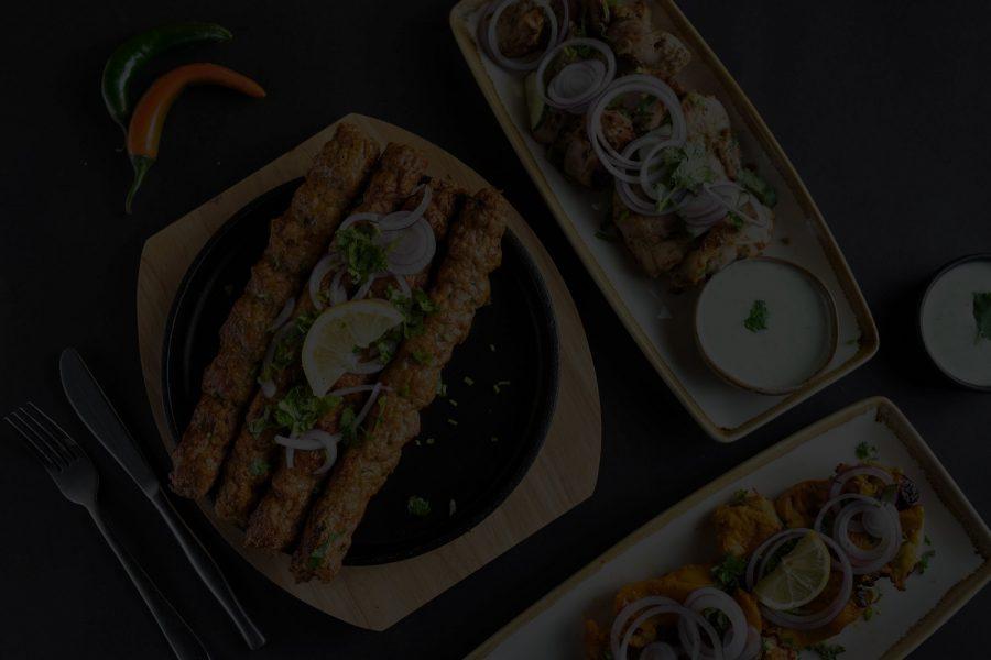 Best Traditional Desi BBQ Food- Ziyka Restaurant – Carlton – Melbourne