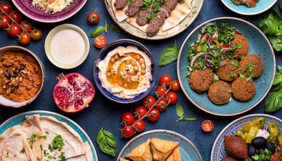 Best Halal restaurant in Carlton