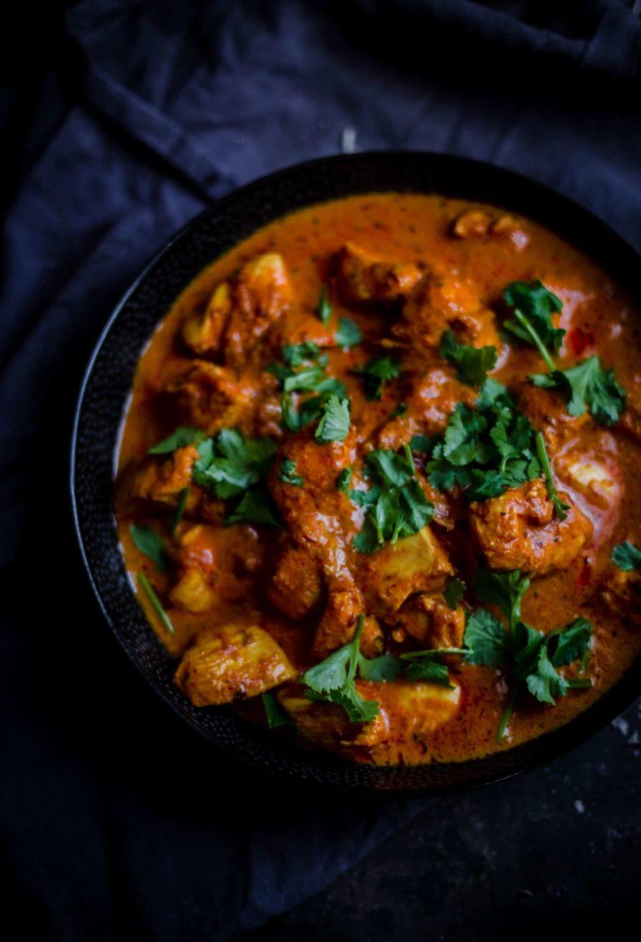 Traditional Desi Chicken Dishes – Ziyka Restaurant