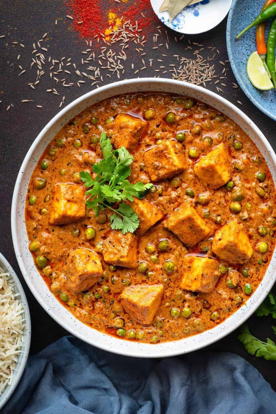 Halal Vegetarian Food – Ziyka Restaurant