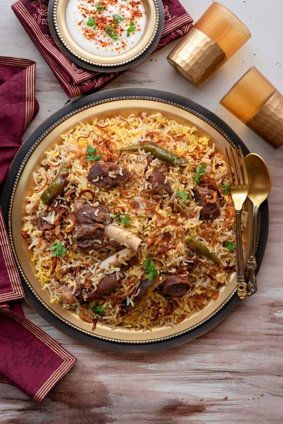 Rice Corner – Ziyka Restaurant